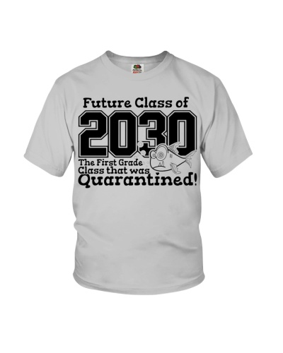 THE FIRST GRADE  FUTURE CLASS OF 2030