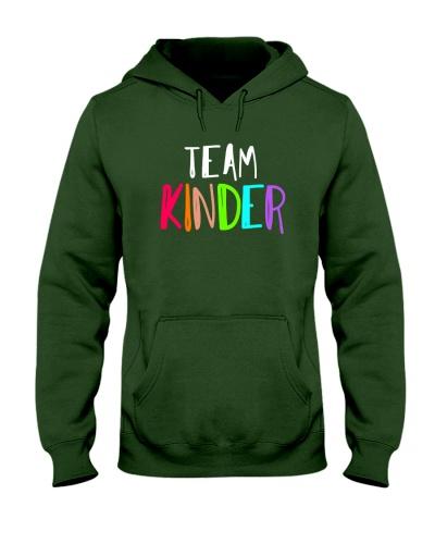 TEAM KINDER X6