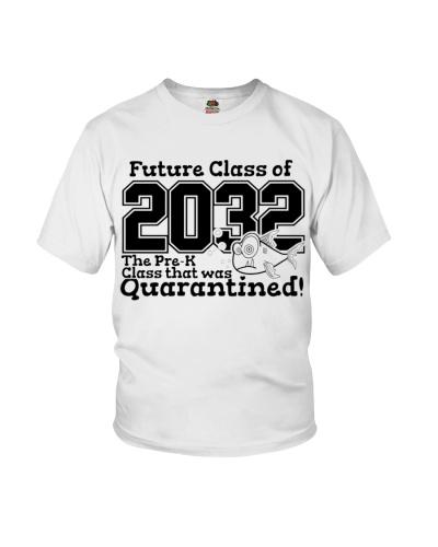 PRE-K FUTURE CLASS OF 2032
