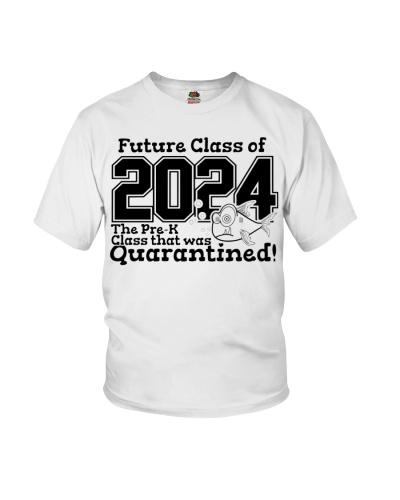 PRE-K FUTURE CLASS OF 2024