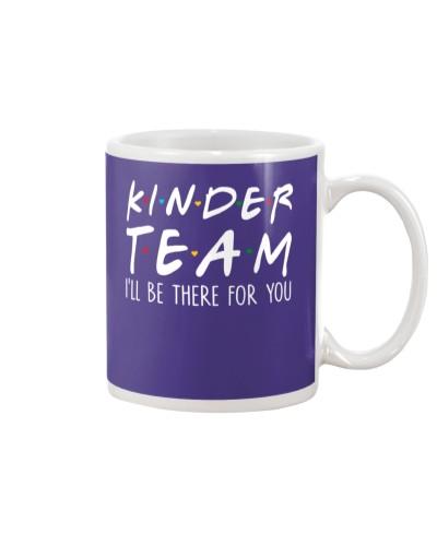 KINDER TEAM