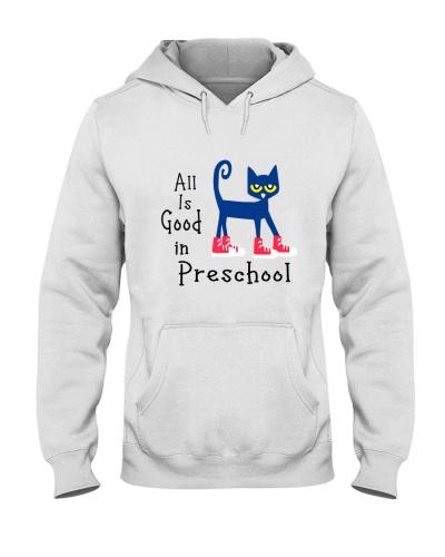 all Is good in preschool 2