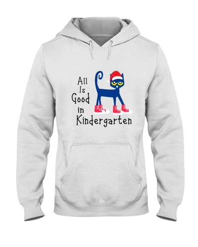 all Is good in kindergarten 3