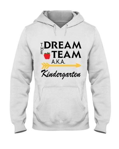 THE DREAM TEAM KINDERGARTEN