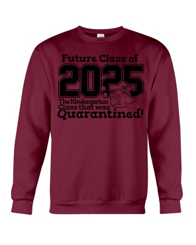 KINDERGARTEN  FUTURE CLASS OF 2025