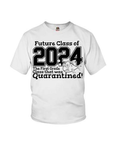 THE FIRST GRADE  FUTURE CLASS OF 2024
