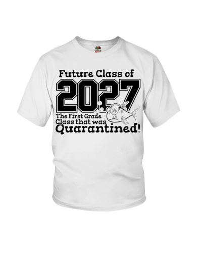 THE FIRST GRADE  FUTURE CLASS OF 2027