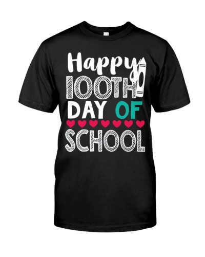 Happy 100th day of school 17