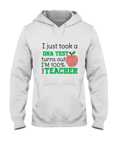 DNATEST TEACHER