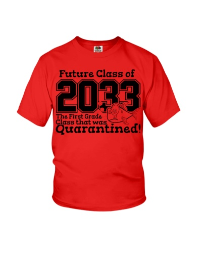 THE FIRST GRADE  FUTURE CLASS OF 2033