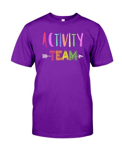 ACTIVITY team 2