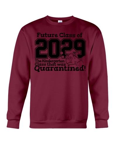 KINDERGARTEN  FUTURE CLASS OF 2029