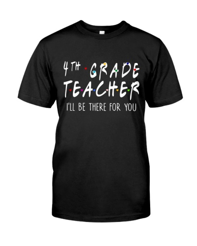4TH GRADE TEACHER