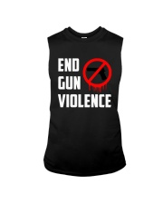 Orange Gun Violence Awareness Sleeveless Tee thumbnail