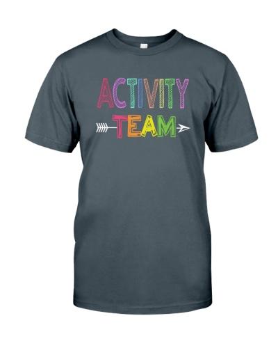 ACTIVITY team