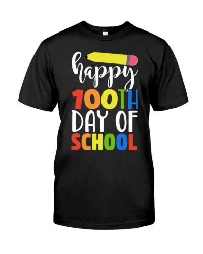 Happy 100th day of school 4