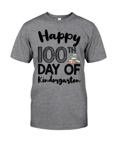 Happy 100th day of kindergarten