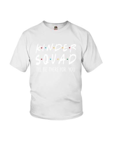 KINDER SQUAD -TEAM SHIRT
