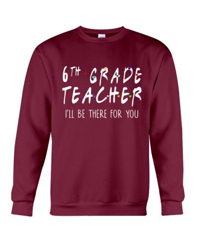 6TH GRADE TEACHER