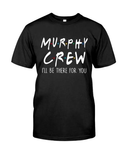 Murphy CREW
