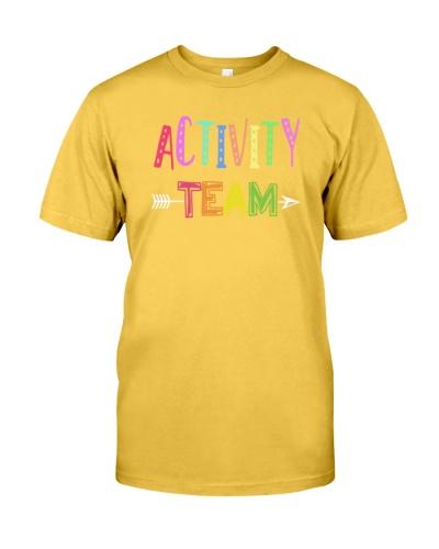 ACTIVITY team 3