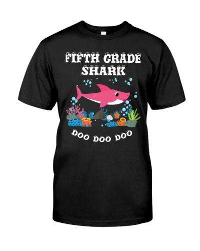 FIFTH GRADE SHARK X2