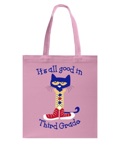 Its all good in third grade