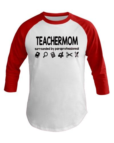 TEACHER MOM 1