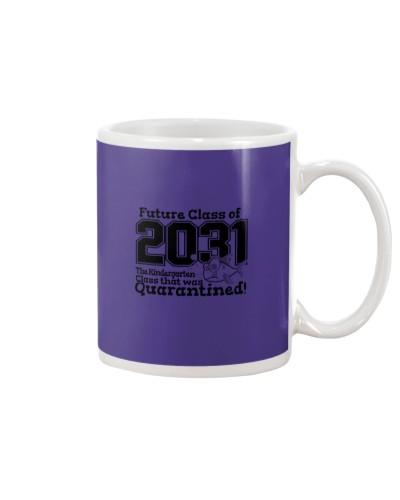 KINDERGARTEN FUTURE CLASS OF 2031
