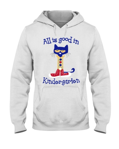 all Is good in kindergarten