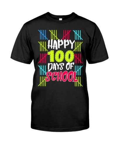 Happy 100th day of school 25