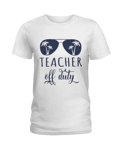 TEACHER OFF DUTY 2