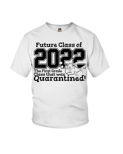 THE FIRST GRADE  FUTURE CLASS OF 2022