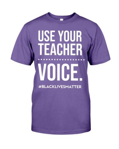 USE YOUR TEACHER