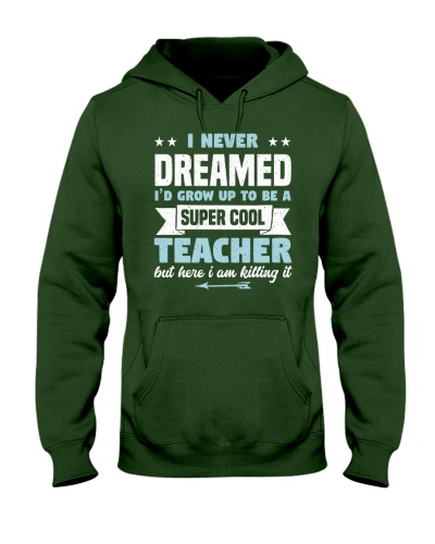 Limited Edition Teacher T-Shirt