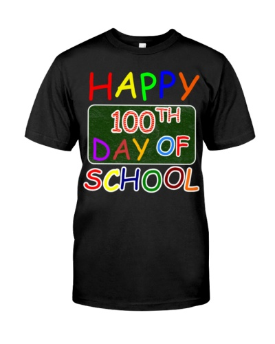 Happy 100th day of school 16
