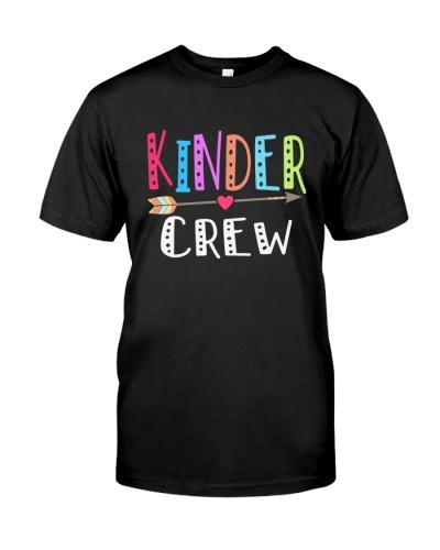 KINDER CREW