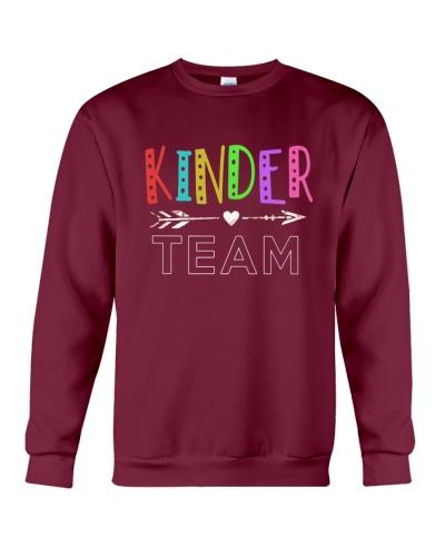 KINDER TEAM-Team Shirt