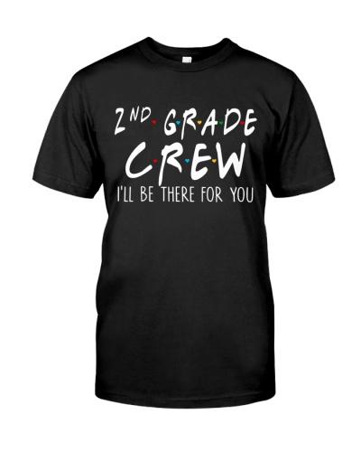 2ND GRADE CREW