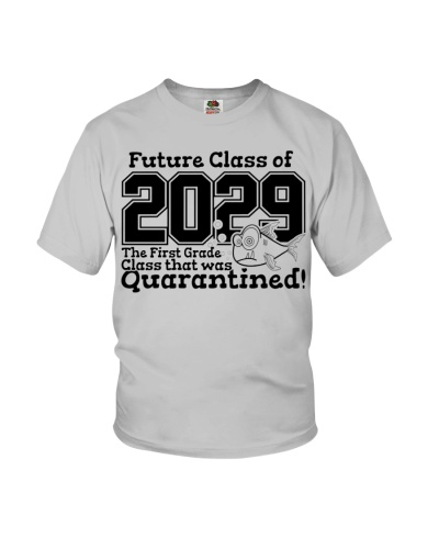 THE FIRST GRADE  FUTURE CLASS OF 2029