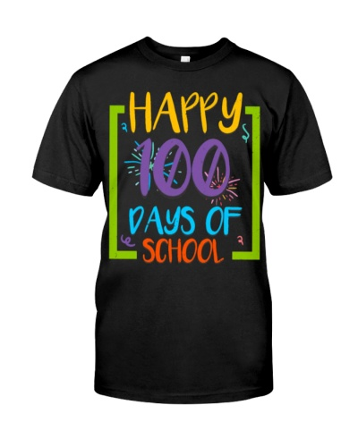 Happy 100th day of school 27