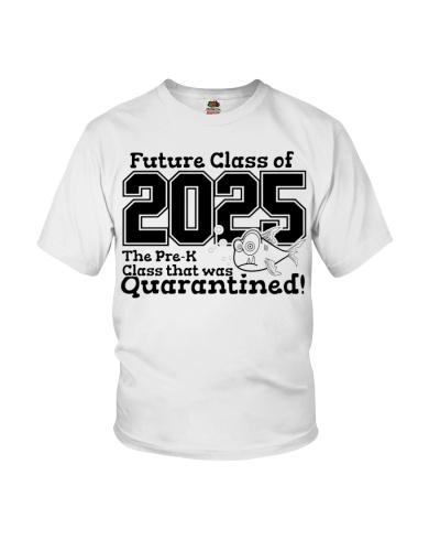 PRE-K FUTURE CLASS OF 2025