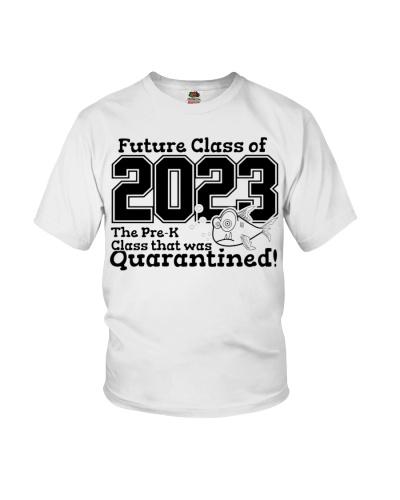 PRE-K FUTURE CLASS OF 2023