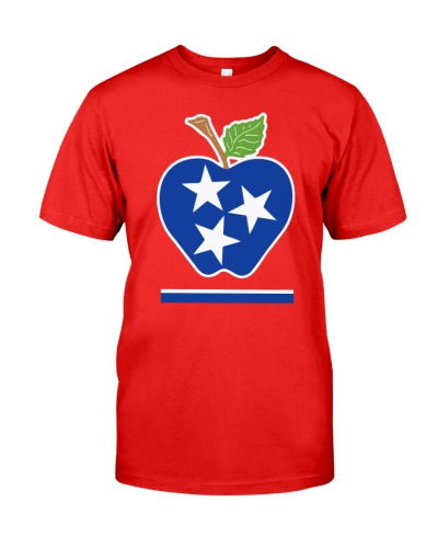 Limited Edition National Teacher Day Tennessee