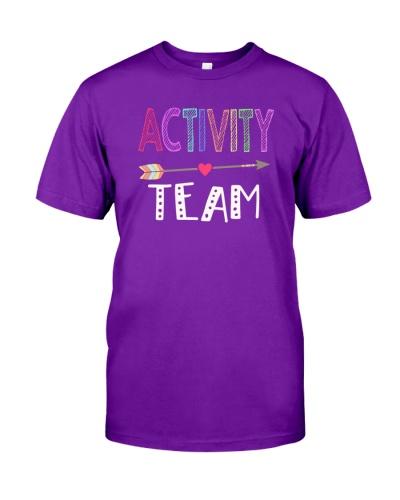 ACTIVITY team 5