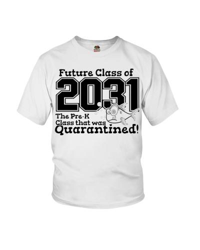 PRE-K FUTURE CLASS OF 2031