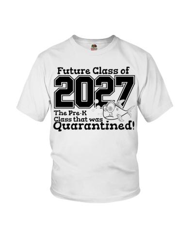 PRE-K FUTURE CLASS OF 2027