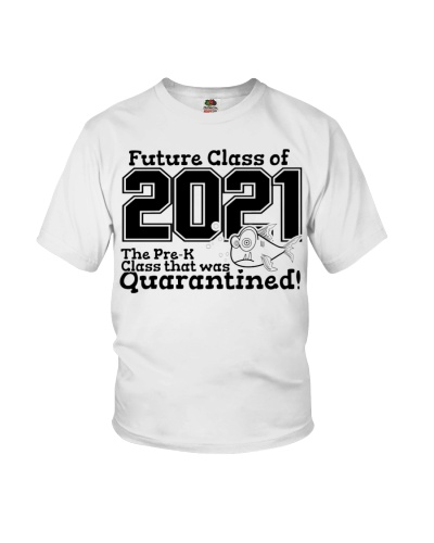 PRE-K FUTURE CLASS OF 2021