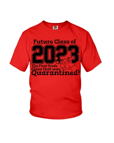 THE FIRST GRADE  FUTURE CLASS OF 2023