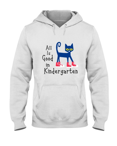all Is good in Kindergarten 2